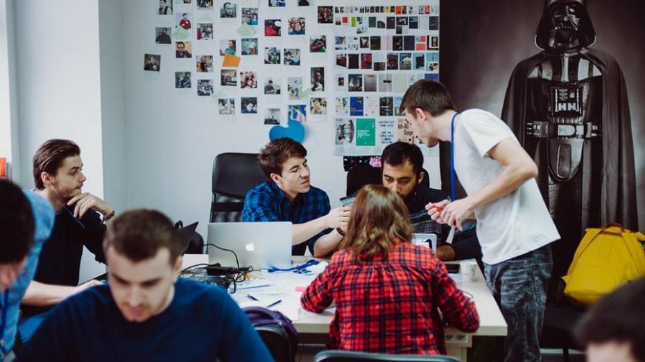(foto) Lista spațiilor de coworking din Chișinău unde poți merge să lucrezi