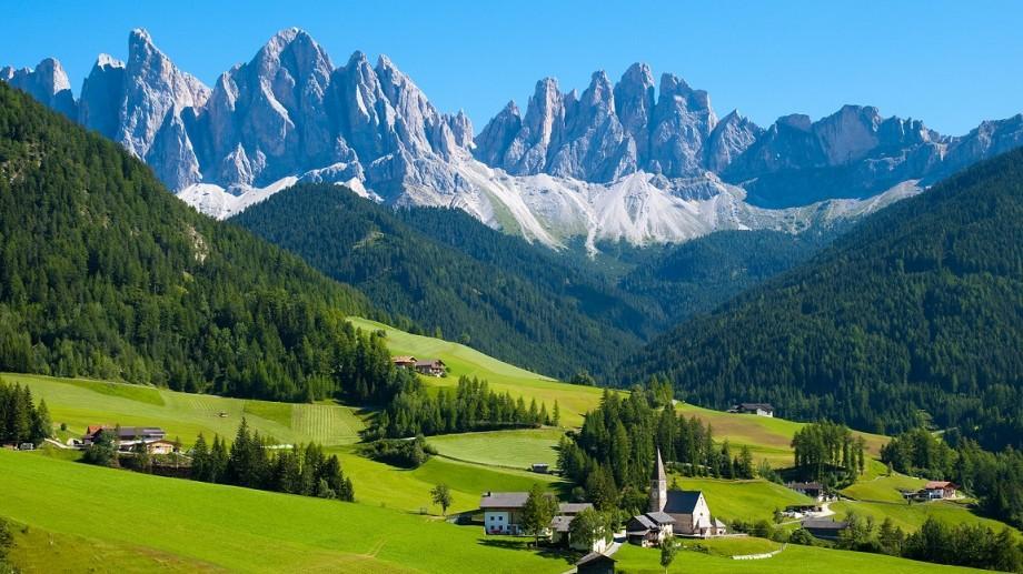 Elveția, Luxemburg și Danemarca – destinații pentru a călători și a face voluntariat în această vară