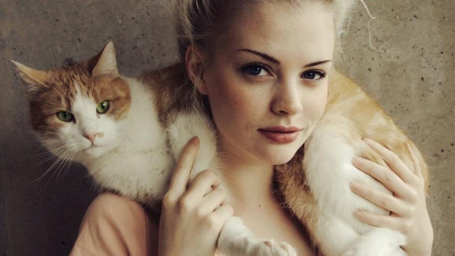 O companie din SUA a lansat un parfum cu miros de blană de pisică