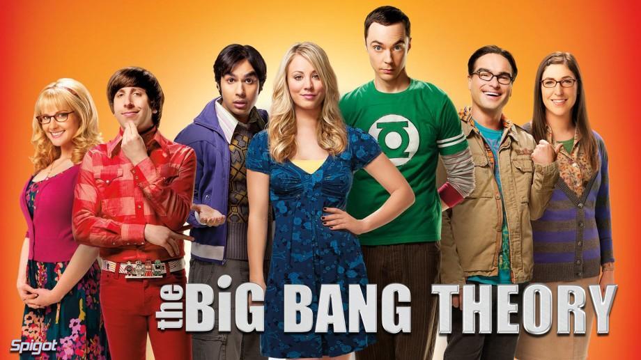 Veste bună pentru fanii The Big Bang Theory! Sitcomul american a fost prelungit cu încă două sezoane