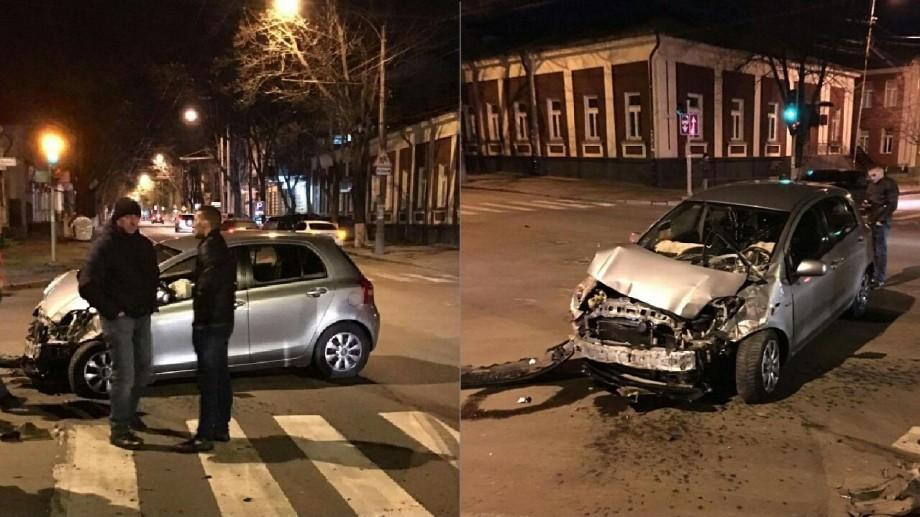 Trista statistică: Șase din zece accidente rutiere au loc în Chișinău