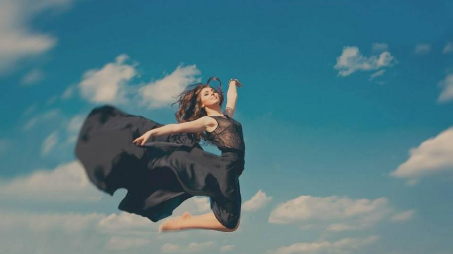 (foto) Mirela Urușciuc, despre pasiunile sale și primul proiect de dans pentru mămici și pici – MamaLiga