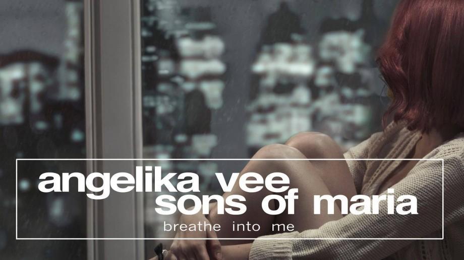 (video) Basarabeanca Angelika Vee lansează o nouă piesa împreună cu Sons of Maria