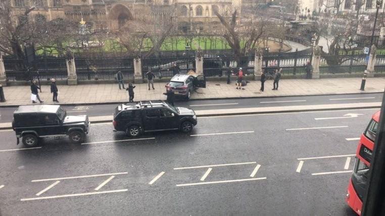 Printre răniții atacului de la Londra sunt și doi români. Unul este în stare gravă