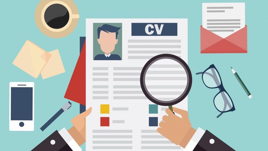 Tinerii pot învăța să scrie corect un CV cu Cariera Mea și Hellocareer