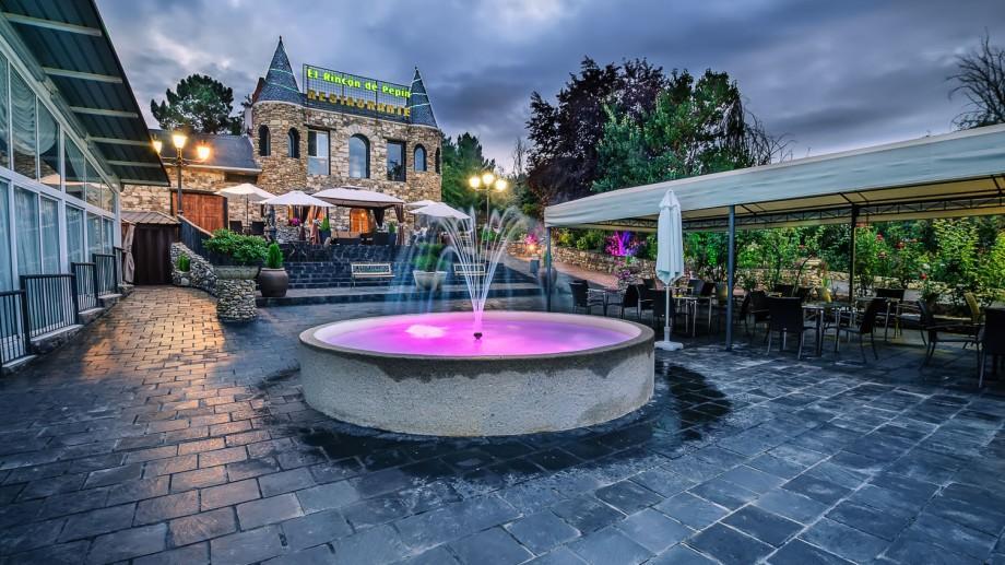 Petrecăreții români care au mâncat la un restaurant și au fugit fără să plătească ar fi dat încă o lovitură