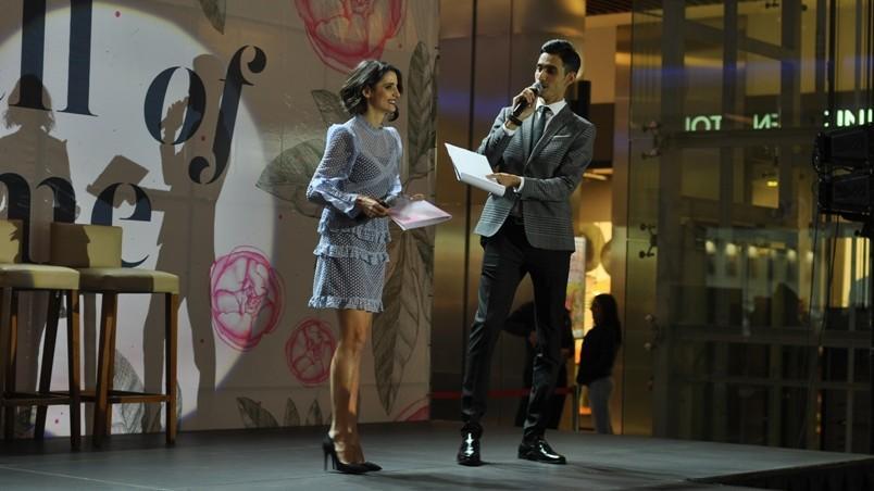 """(live text) Săptămâna femeilor continuă la Shopping MallDova! Cum se desfășoară noua ediție """"Mall of Fame"""""""