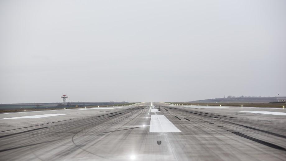 Va avea 2.400 de metri. Pe Aeroportul din Chișinău se va construi o a doua pistă de aterizare/decolare