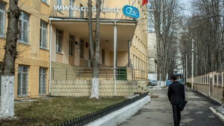 (foto) Descoperiri urbane: Casa Cheșco – locul copilăriei unei principese din Chișinău