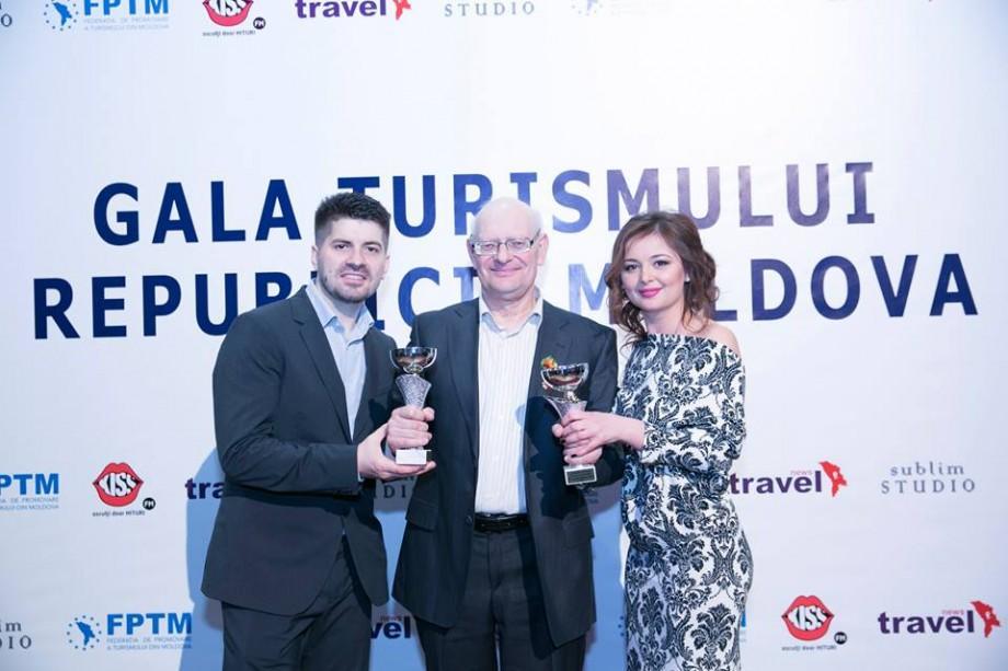 Cei mai buni promotori din domeniul turismului vor fi premiați în cadrul Galei Turismului din Moldova