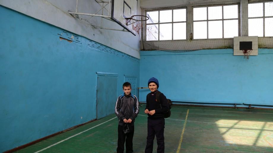 (foto) Migranții moldoveni modernizează satele unde au copilărit