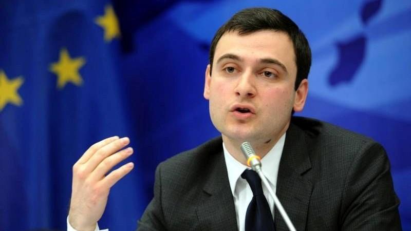 """Irakli Porchkhidze: """"E mai ușor să spui că e rea Europa, decât să devii tu însăți bună…"""""""