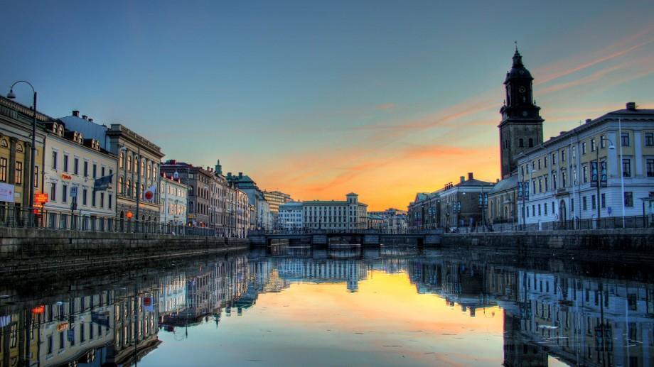 Top 15 cele mai sociabile şi prietenoase oraşe din lume