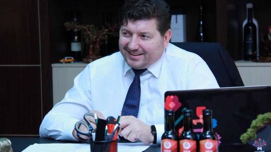 (doc) Oficial! Președintele Igor Dodon a semnat decretul de demitere a ministrului Grama