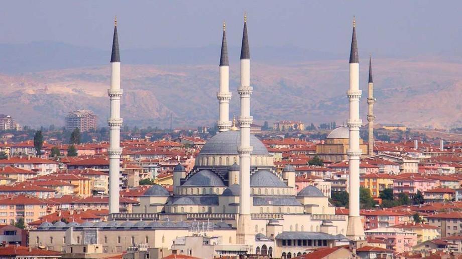 Oportunitate de studii. Participă la un program de burse în Turcia