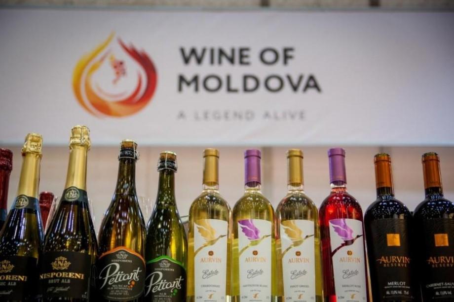 (foto) Vinurile din Moldova se bucură de o prezență spectaculoasă la Prowein 2017