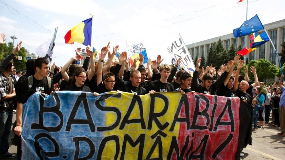 O nouă sărbătoare Națională peste Prut: 27 martie – Ziua Unirii Basarabiei cu România