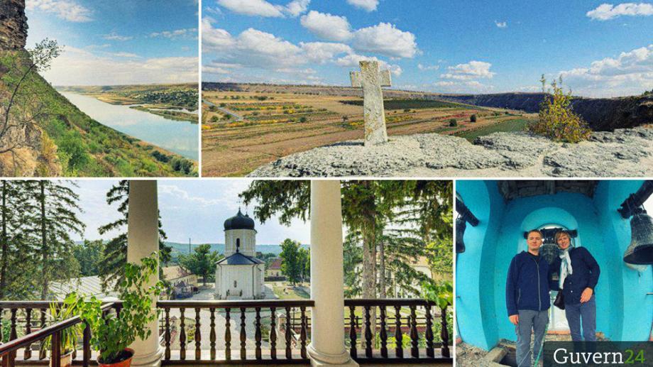 Fă un bine țării! Donează și susține crearea tururilor virtuale prin Moldova