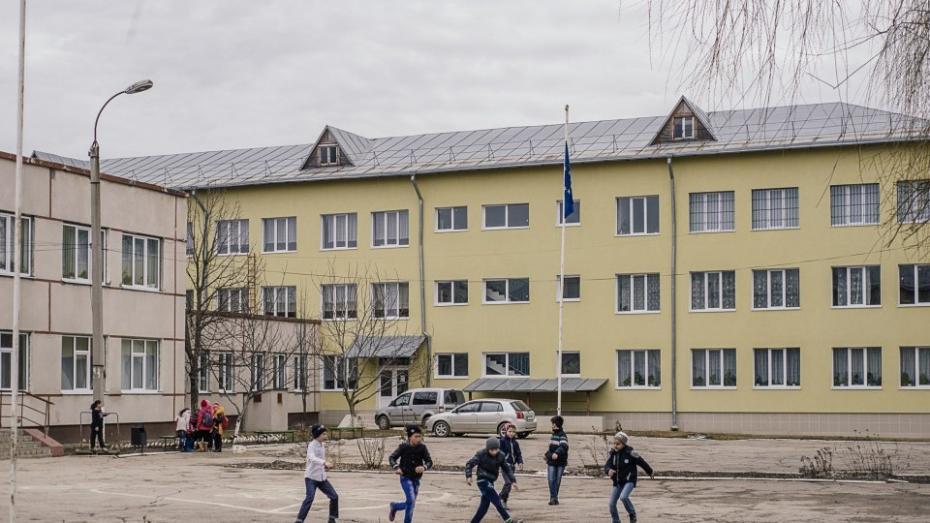 (doc) Au fost alocate 110 milioane de lei pentru renovarea a șase instituții de învățământ din țară