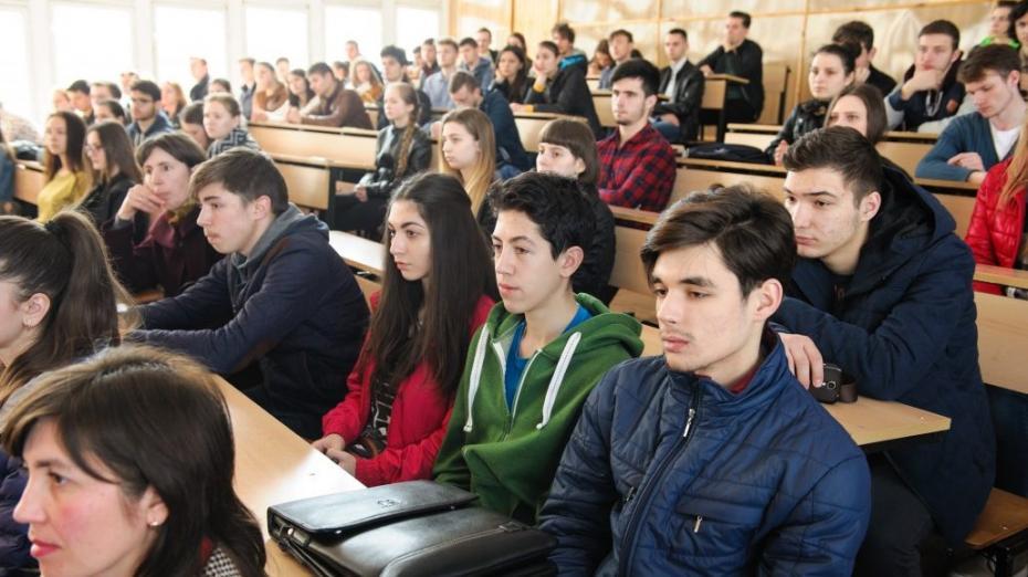 Universitatea Tehnică și-a desemnat învingătorii la Olimpiada Tehnică Națională