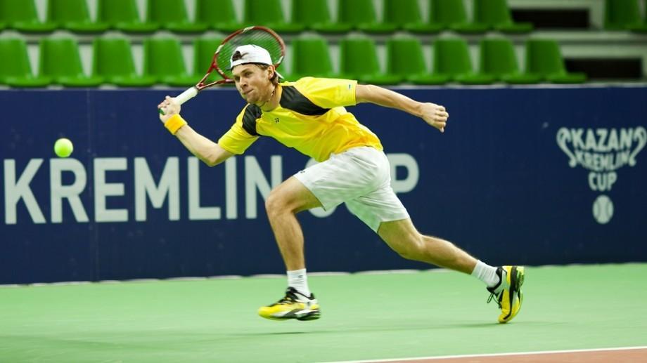Tenismanul moldovean Radu Albot s-a calificat pe tabloul principal la Miami Open