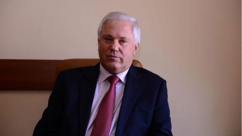 Fostul deputat Iurie Bolboceanu, reţinut pentru trădare de patrie