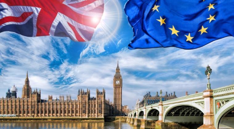 """""""Va fi sau nu va fi, asta e întrebarea"""". Guvernul britanic spune că Brexit-ul va avea loc pe 31 octombrie"""