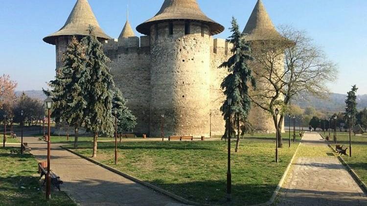 (video) Potențialul turistic al orașului Soroca prezentat într-un film. Ar putea găzdui festivaluri și spectacole