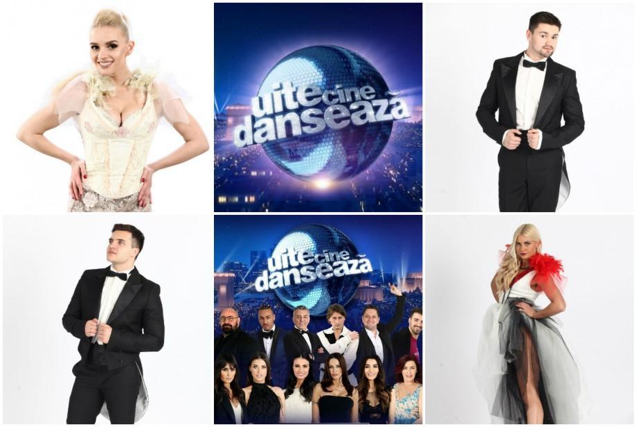 """(foto,video) """"Uite cine dansează"""". Patru dansatori din Moldova participă la un show difuzat de Pro TV"""