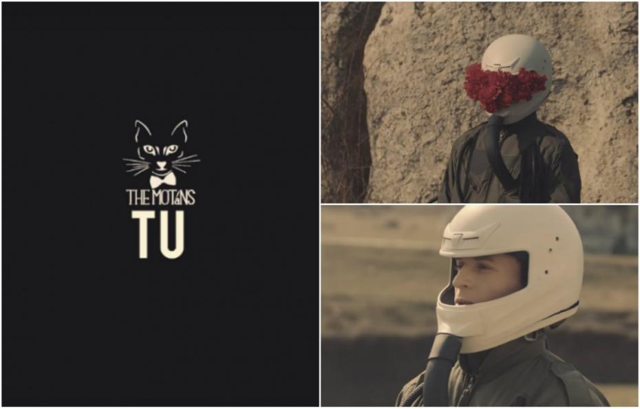 """(video) The Motans își încântă din nou fanii. Tânărul a lansat videoclipul oficial al piesei """"Tu"""""""