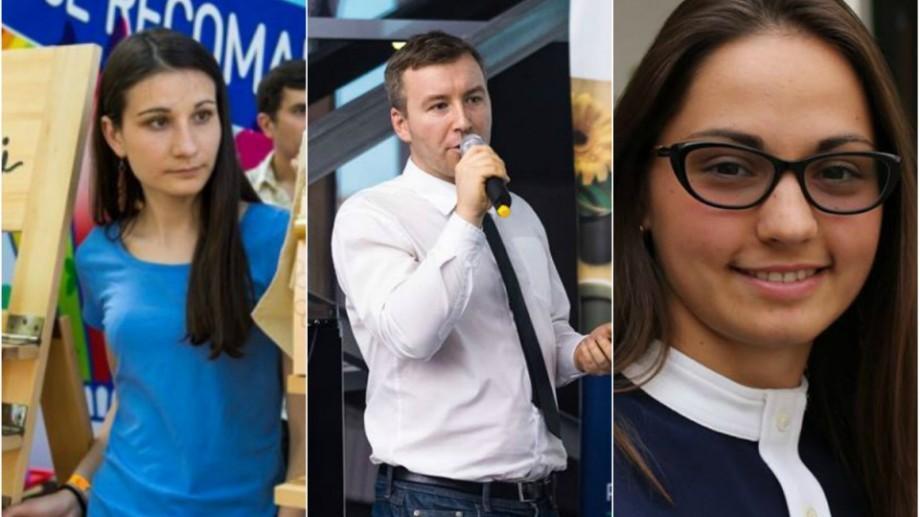 Tinerii din Moldova, selectați în cadrul programului Young Transatlantic Innovation Leaders Initiative 2017