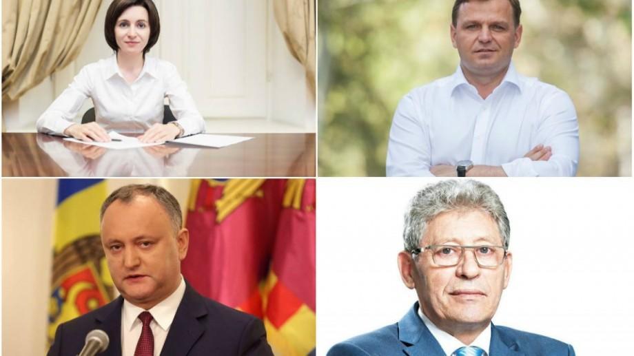 Reacțiile opoziției, a președintelui țării și a lui Ghimpu la inițiativa PDM de a schimba sistemul electoral