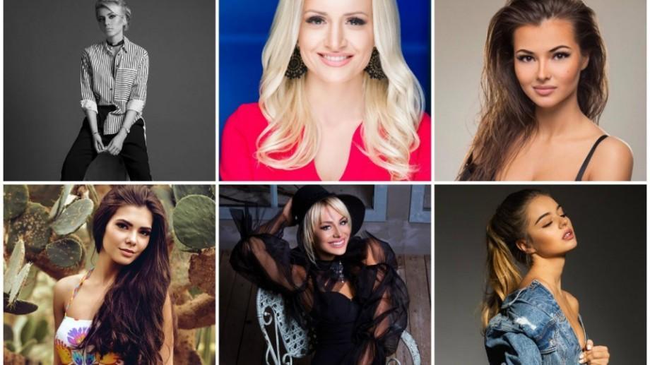 (foto) Iată lista celor mai sexy 100 de femei din Moldova în 2017, potrivit VIP Magazin
