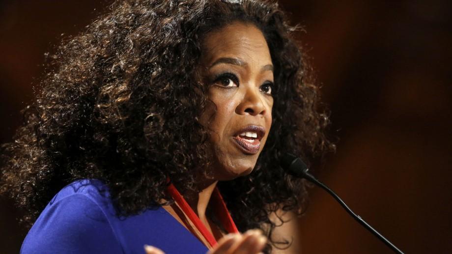 (video) Oprah Winfrey anunţă că ar putea candida la preşedinţia SUA