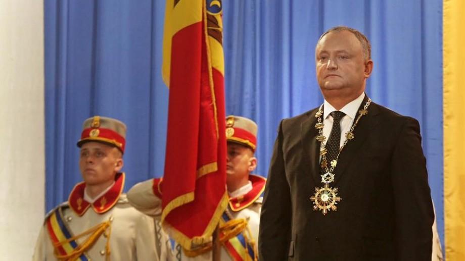 Reușitele lui Igor Dodon la trei luni de la preluarea mandatului de Președinte