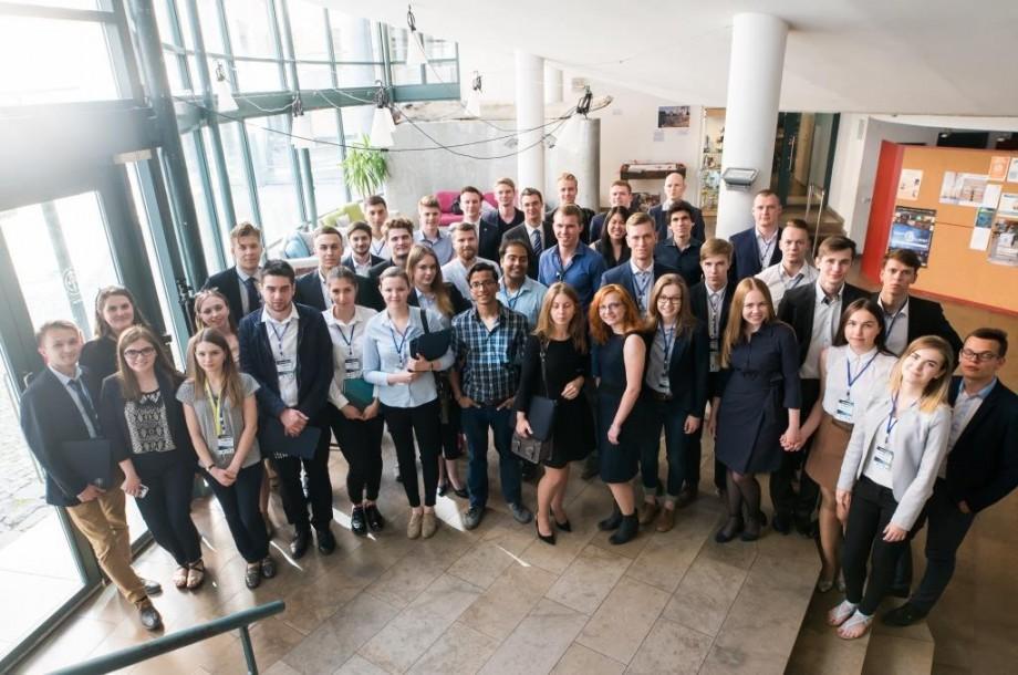 Nu rata oportunitatea de a participa la SSE Riga Finance Challenge 2017 și câștigă 1900 de euro