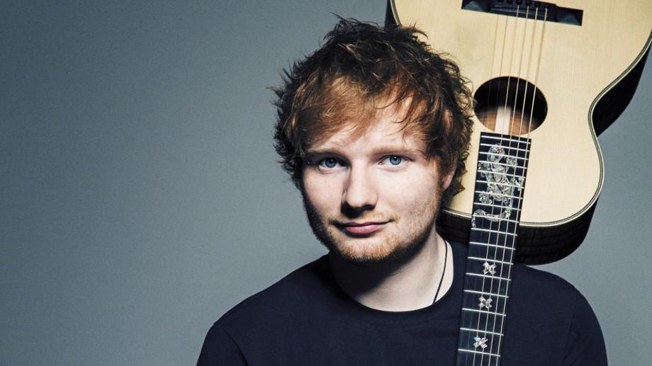 """Artistul britanic Ed Sheeran face istorie cu cel de-al treilea album al său, """"Divide"""""""
