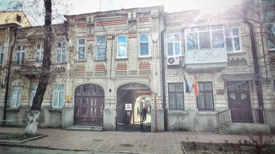 (foto) Descoperiri urbane: Un articol născut dintr-o mare tristețe de o chișinăuiancă