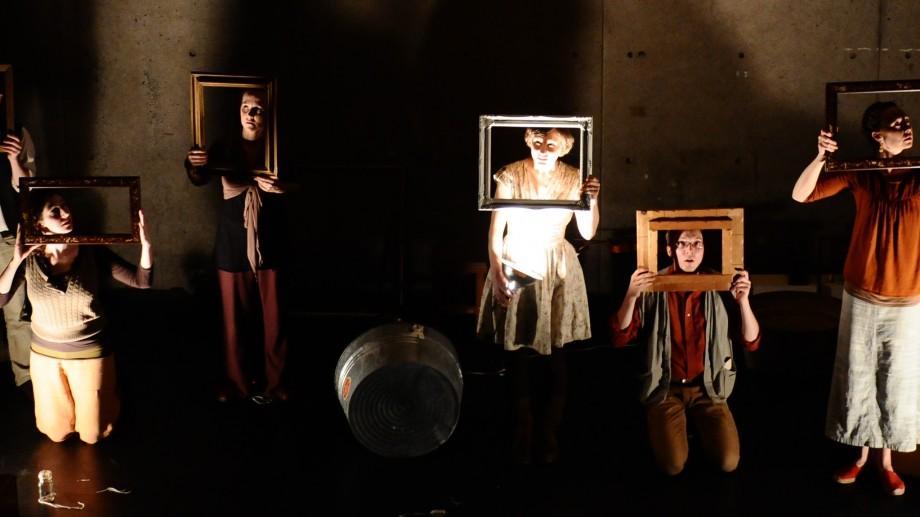 """Tinerii pasionați de teatru, recital și pantomimă pot participa la Festivalul Municipal de Teatru """"OSTENDE"""""""