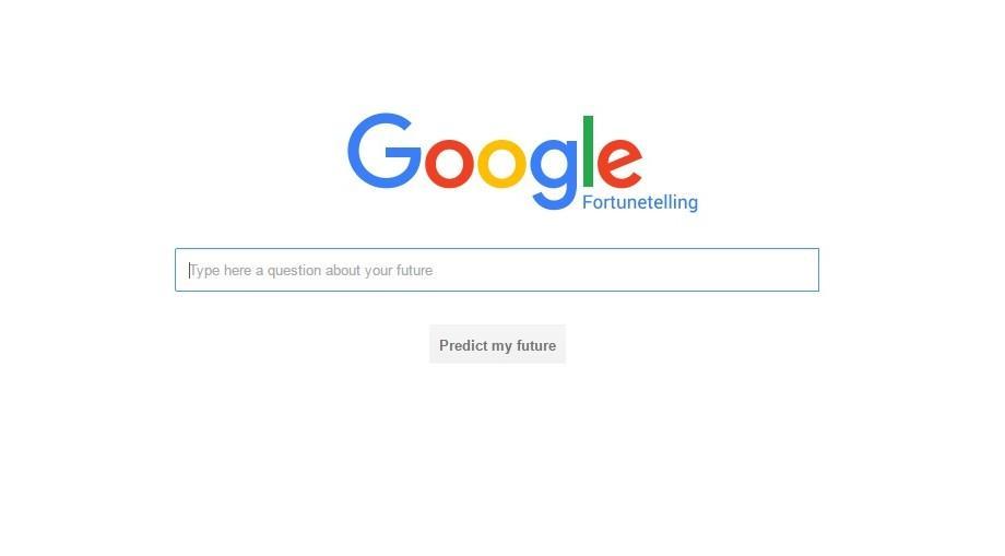 Google a lansat un serviciu prin care îți poate ghici viitorul. Care sunt cele mai populare întrebări