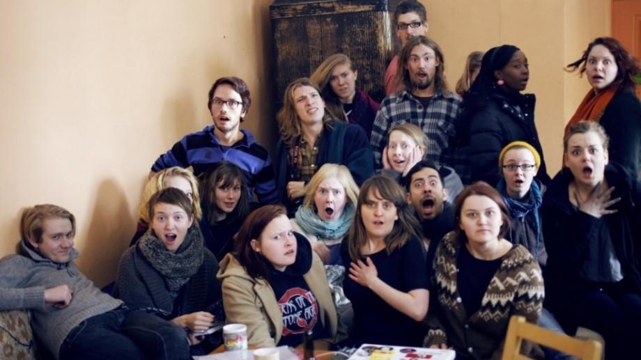 Tinerii pasionați de regie și de producerea filmelor pot participa la Festivalul Internațional de Film Random