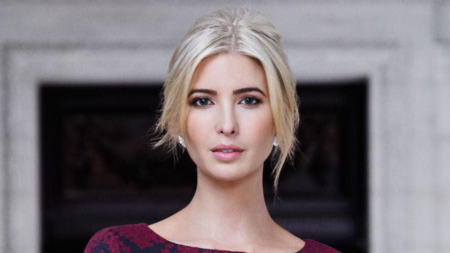 Controverse la Washington. Fiica lui Donald Trump, Ivanka, va avea propriul său birou la Casa Albă