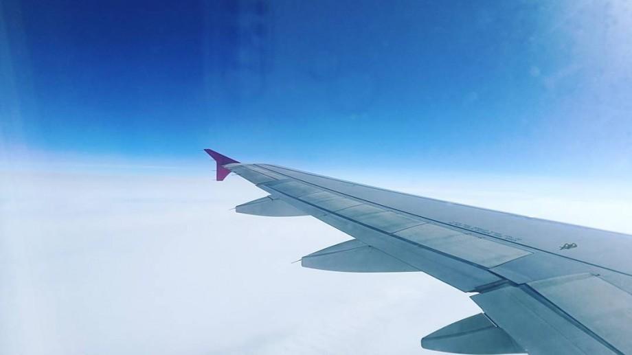 Nu rata oferta Wizz Air de miercuri! Reducerea de 20% pentru toate zborurile