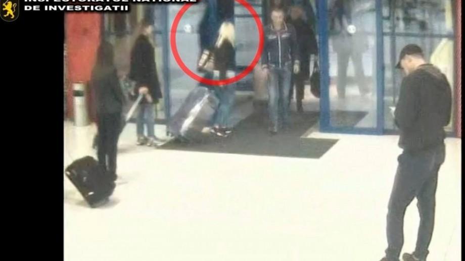(video) O tânără a fost reținută pentru proxenetism. Pentru o fată racolată primea câte 2.000 de euro
