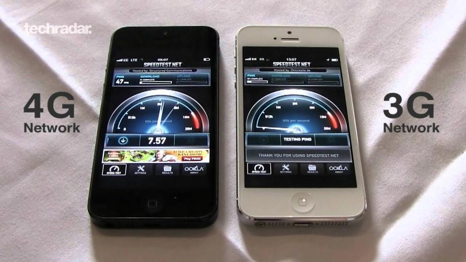 Numărul utilizatorilor de Internet mobil în baza tehnologiei 4G din Moldova practic s-a triplat