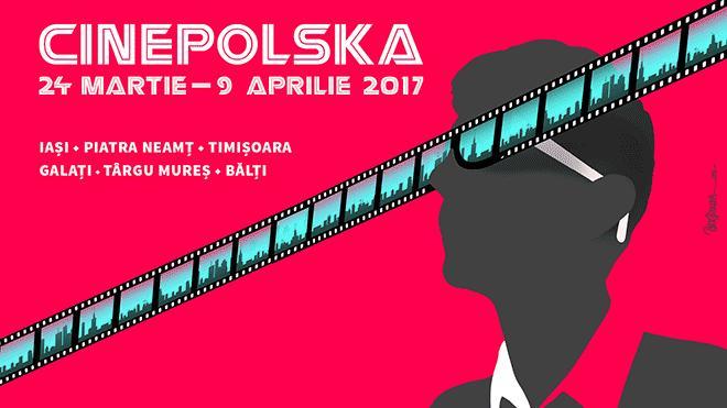 """(video) La Bălți se va desfășura festivalul filmului polonez """"CinePOLSKA"""""""