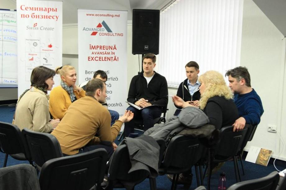 """Dezvoltă-ți abilitățile antreprenoriale și participă la conferința: """"Conducere prin valori – o soluţie pentru succes"""""""