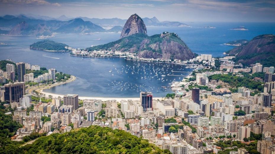 8 martie: Aeroportul din Rio de Janeiro a fost redenumit cu prilejul Zilei Mondiale a Femeii