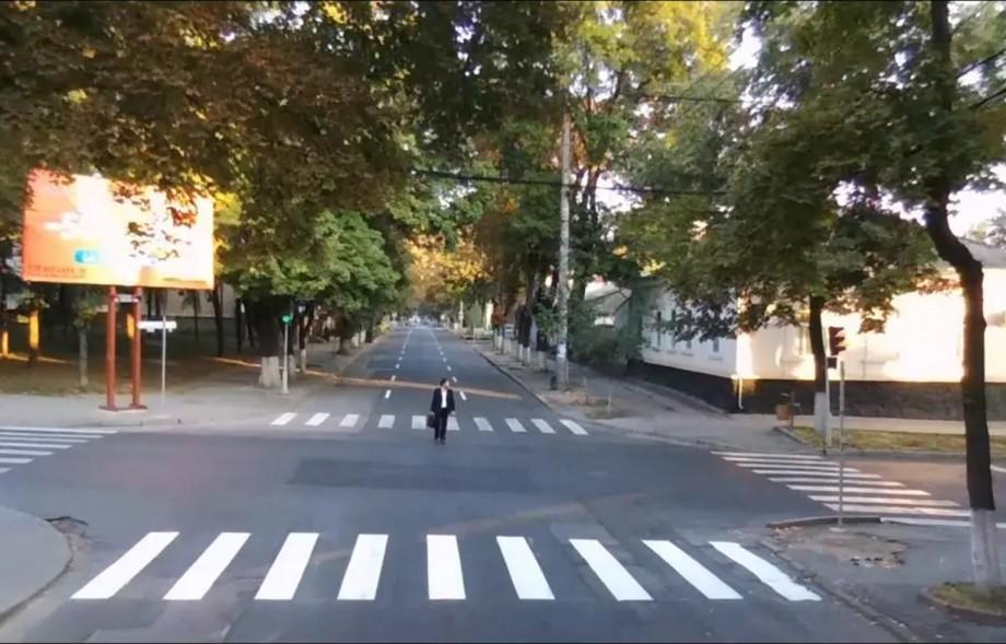 """(foto, video) """"La o margine de țară"""" – un film despre ultimul om care a rămas în Moldova"""