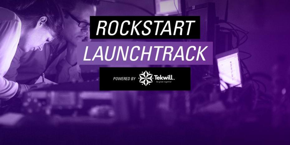 În Moldova va fi lansat Rockstart Launchtrack powered by Tekwill –  primul program de pre-accelerare pentru Europa de Est, Țările Baltice și Asia Centrală